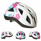 Bicycle Helmet - Kids Arina Prime White/Blue/Pink Available in Small Or Medium