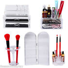 1PC Makeup Cosmetics Organizer Clear Acrylic Display Storage Box