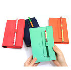 Shinzi Katoh Original Always Diary Undated Planner Organizer_Synthetic Leather