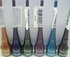 Lot of 3 Prestige Cosmetics Liquid Eyeliners - Choose From Many Shades