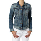 NEW! PEPE JEANS Denim Jacket THRIFT used wash - Size XS / S M