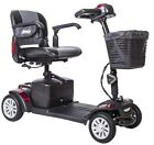 Drive Medical Spitfire EX model 1420 4-wheel Portable Mobility Scooter
