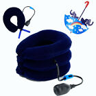 Shoulder Head Relax Colors Ari Back Pump Therapy Cervical Traction Collar KZNA