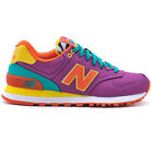 NEW BALANCE WL574PY Pop Safari Pack Damen Classics Schuhe 574 Sneaker WL574