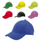 Showerproof Baseball Cap - 6 Panel Coated Hat Adjustable Outdoor Rain Summer Sun
