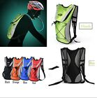 Water Bladder Bag Backpack Hydration Packs Camelbak Pack Hiking Camping 2L S