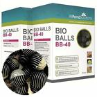 Bio Balls Aquarium Fish Tank Filter / Sump / Pond Media up to 1000 BioBalls !