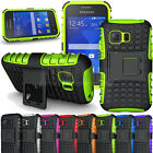Heavy Duty Rugged Hybrid  Armor Hard Case Cover For Samsung Galaxy Young 2 G130
