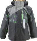 *NWT Free Country Boys Fleece Lined Hooded Winter Snow Jacket Coat VARIETY