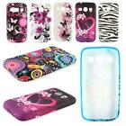 Soft Lovely TPU Silicone Case Cover Skin for Samsung Galaxy Core Plus G350 G3502