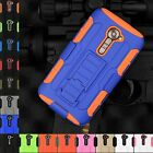 LG G2 Case Verizon VS980 Future Armor Rugged Hybrid BeltClip Holster Phone Cover
