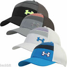 New - Under Armour Golf 2015 UA Men's Eagle 2.0 Stretch Fit Cap