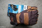 *Wells Lamont Authentic Hydra Hyde Leather Breathable Waterproof Winter Gloves L