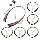 Bluetooth 4.0 Wireless Sports Stereo Headset Earphone For Samsung iPhone LG etc