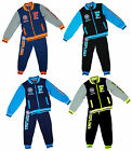 Boy's 2 Piece Popular Player of the Season Diploma Tracksuit 3-12 Years NEW