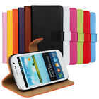 Wallet Leather Flip Case Cover For Samsung Galaxy Grand Neo GT-i9060 Lovely