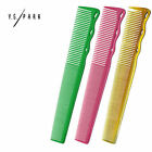 YS Park 232 Short Hair Design Comb [Med] - [Select Color]