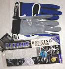 Cutters Batters Gloves. ~NEW~