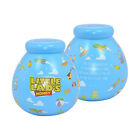 Pot of Dreams Money Box Savings Bank Various Designs Available Cash Save Coins