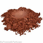 BRONZED BABY Mica~Cosmetic Grade Loose Mineral Powder Makeup~YOU CHOOSE SIZE