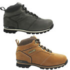 Timberland Splitrock Hiker 2 Mens Lace Up Ankle Boots Leather Casual 6700A 6701A