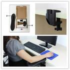1pc Computer Laptop Cozy Arm Wrist Rest Desk Table Pad Support Forearm Armrest Z