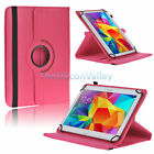 "360 Rotate Folio Case Cover for iRulu 10 inch Toshiba Encore 2 10"" 10.1"" Tablet"