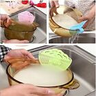 Creative Kitchen Rice Washing Device To Protect Hands Kitchen Supplies Plastic