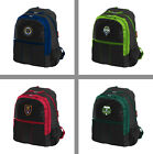 Choose Your MLS Soccer Team 2 Strap Victory Backpack & Laptop Book Bag