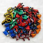 PVC 50pcs Shoe Charms Decoration for CRoc & Jibbitz Bands Wristband Kids Gifts