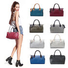 Mischa Fashion Designer Women Leather Shoppers Handbag Messenger Shoulder Bag