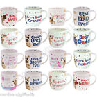 Boofle Pup China Mug Coffee Tea Relations Boss Teacher Friend Specialist