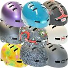 CLEARANCE SALE! Bell Faction Girls Boys BMX Scooter Skate Bike Cycle Helmet