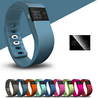 Smart Wristband BT4.0 Sports Sleep Monitor Watch Pedometers Fitness Tracker