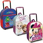 Disney Kinder Trolley Rucksack Kindergartenrucksack Kindertrolley Kinderkoffer