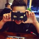 Novelty Black 3D Batman Mask Soft Silicone Case Cover for iphone 5/5s/6/6 plus W