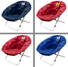 Choose Your NASCAR Driver Adult Round Folding Sphere Chair Lounger