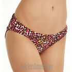 Freya Swimwear Wild Side Hipster Bikini Brief Hot Pink 3323 NEW Select Size