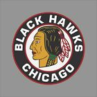 Chicago Blackhawks #3 NHL Team Logo Vinyl Decal Sticker Car Window Wall Cornhole $12.47 USD on eBay
