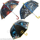 Sambro Batman Bubble Umbrella Umbrellas TV Show Retro Rain Childrens