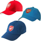 Puma Arsenal Cotton Leisure Cap Hat Mens (746441) UW