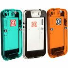 2015 Outdoor Technology Safe 5 Full Control Under Water Iphone 5 Waterproof Case