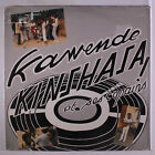 KAWENDE & SES COPAINS: Kinshasa LP Sealed (slight corner wear) African