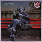 NIGHTWING: Stand Up And Be Counted LP (UK, 'Jem' import stoc, nearly new!) Meta