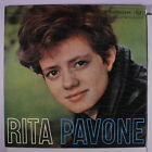 RITA PAVONE: Same LP (Italy, Mono, laminate bubbling production flaw) Oldies