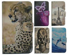 For HTC Case Protection Phone Cover Skin PU Leather +free Phone Stand + gift