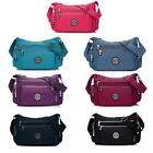 Women Handbag Tote Purse Nylon Messenger Hobo Shoulder Bag Waterproof Zipper Bag