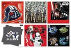 20 LUNCHEON NAPKINS - Range of STAR WARS Designs (Tableware/Party/Kids/Birthday)