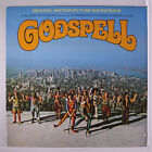 SOUNDTRACK: Godspell LP (small ding at cover opening) Soundtrack & Cast