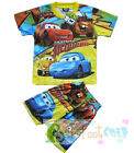 New Disney Cars outfit T-SHIRT #796 For Age 5-7 lovely Yellow
